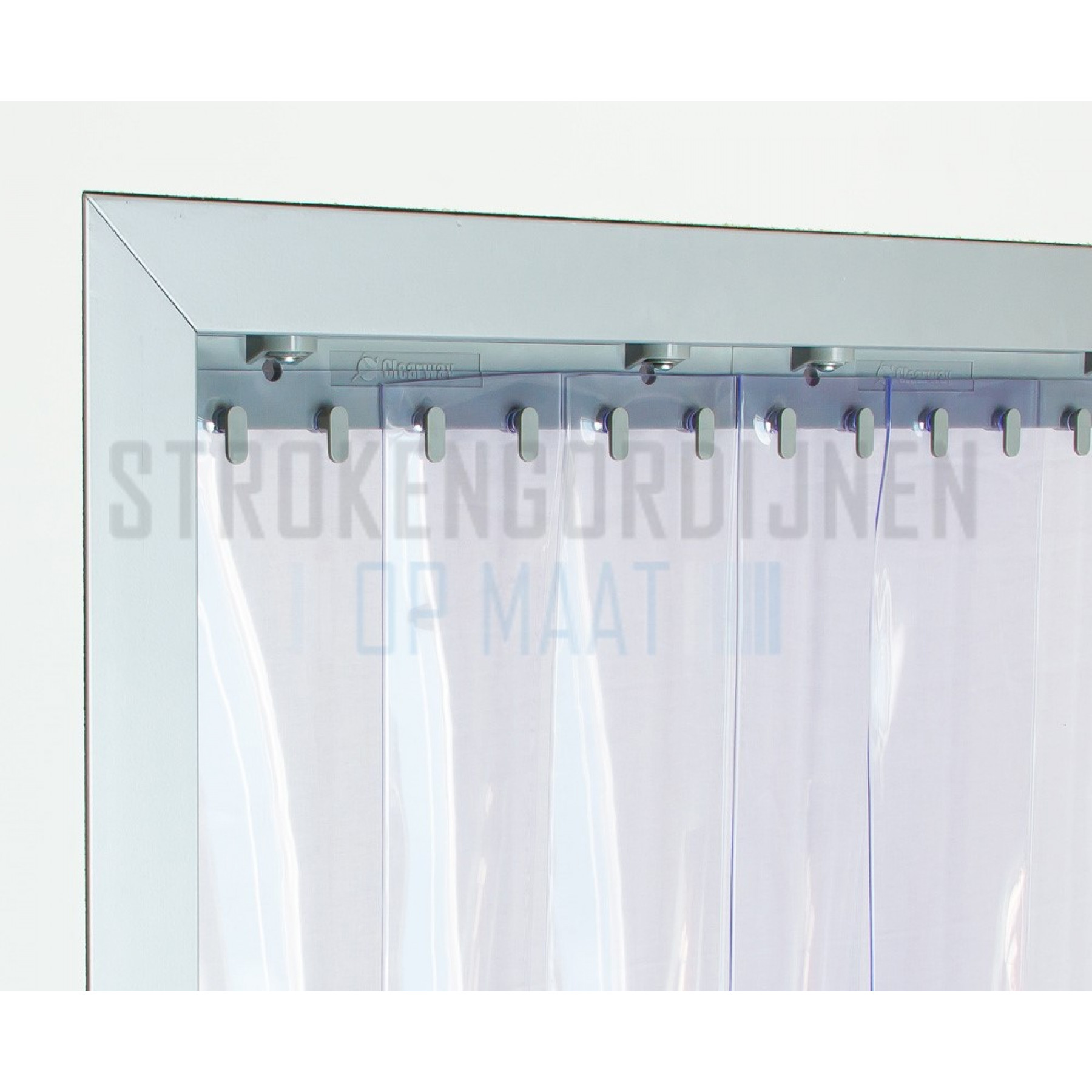 Aufhängesystem, Kunststoff, 610 mm lang