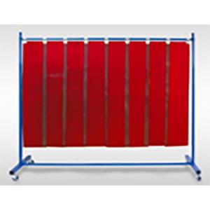 Schweißschirm PRO, 2100 x 2100 mm (Breite x Höhe) (ohne Seiten)