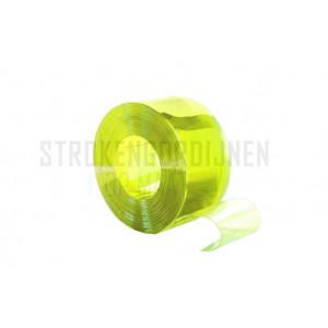 PVC Rolle, 300mm breit, 3mm dick, 50 Meter lang, Insektenschutz, Gelb transparent